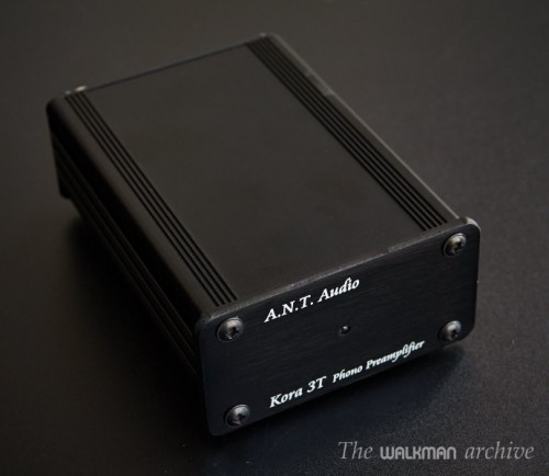 ANT Audio Kora 3T Special Edition 01