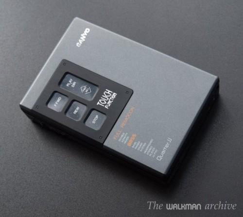SANYO Walkman JJ-P101 02