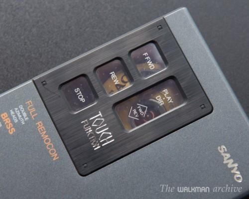 SANYO Walkman JJ-P101 05
