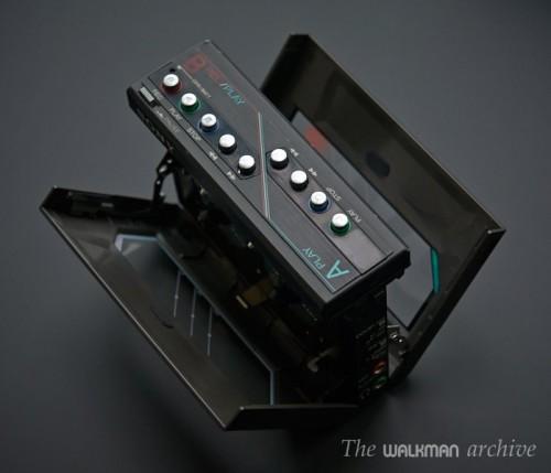 SONY Walkman WM-W800 06