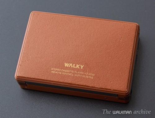 Toshiba Walkman KT-G780 01