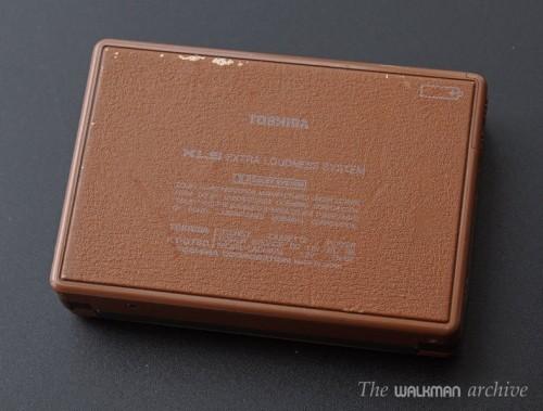 Toshiba Walkman KT-G780 02