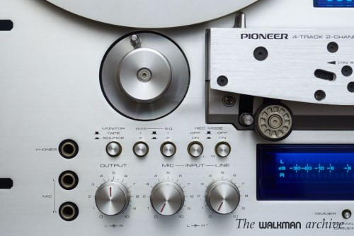 Pioneer R2R RT-909 23 1