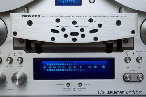 Pioneer R2R RT-909 24 1