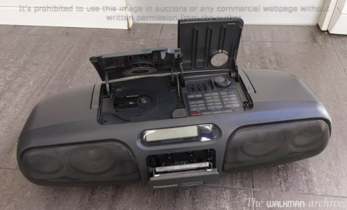 Panasonic RX-DS45 02