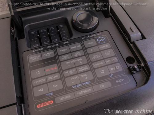 Panasonic RX-DS45 03