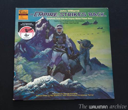 Vinyl dbx Empire strikes back 01